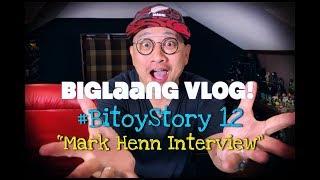 "#BitoyStory 12: ""Mark Henn Interview (RALPH BREAKS THE INTERNET)"""