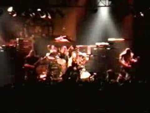 翻唱歌曲的图像 Dead by dawn 由 Deicide