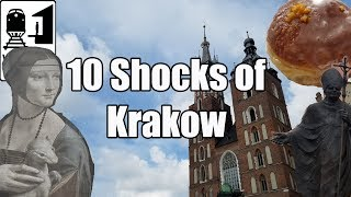 Visit Krakow - 10 Things That Will SHOCK You About Krakow, Poland