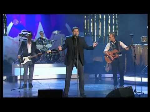 Spandau Ballet - Once More & Medley (Live on Wetten dass...?)