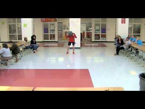 Harlem Shake (Woodland High School Edition)