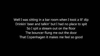 Watch Chris Ledoux Copenhagen video