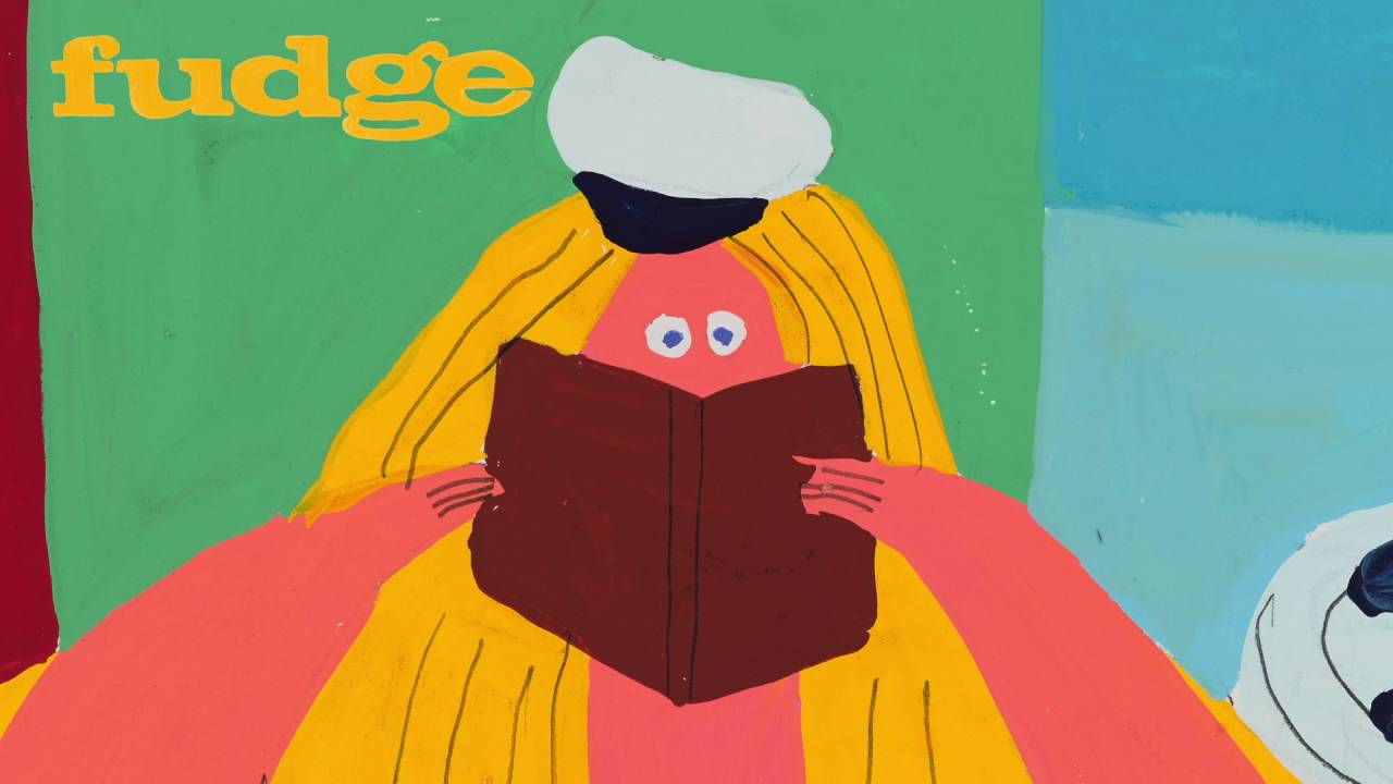 Fudge (Prefuse 73 & Michael Christmas) - In My Shoes feat. Alex Mali (Official Audio)