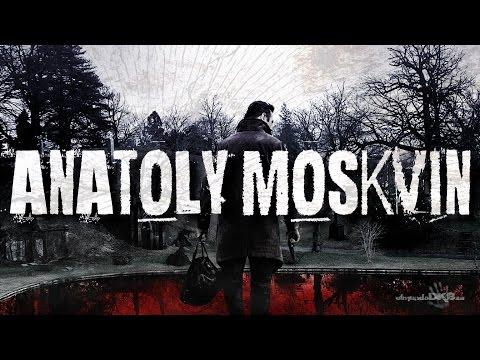 Anatoly Moskvin : Una Mente Perturbada (Caso Real 2011) | elmundoDKBza