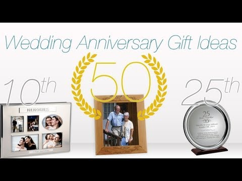 50th Wedding Anniversary Gift Ideas For Parents Uk : 50th Wedding Anniversary Gift Ideas For Parents