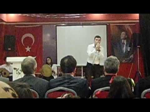 Sevdim Seni Mabuduma - Enes Furkan Özcan (ilahi)