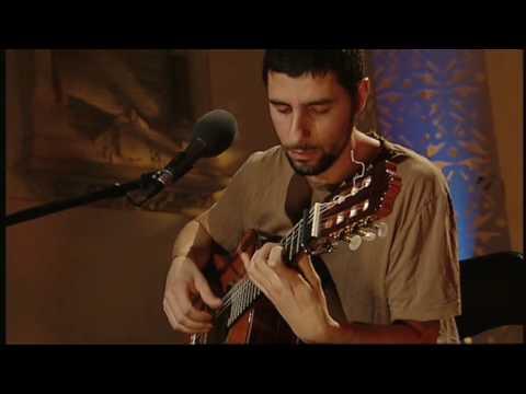 José Gonzales - Heartbeats thumbnail
