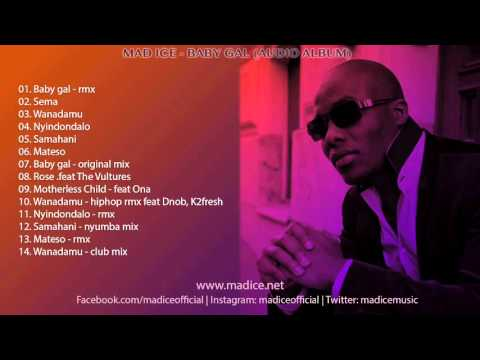 Mad Ice - Baby Gal (Audio album) HD/HQ Mp3