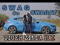 Lagu Swag Se Swagat Song  Tiger Zinda Hai  Salman Khan  Katrina Kaif  choreography by Sonu Agarwal