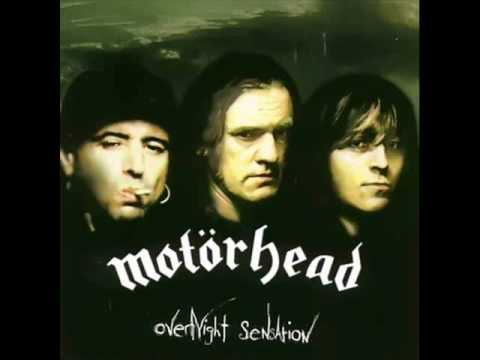 Motorhead - Them Not Me