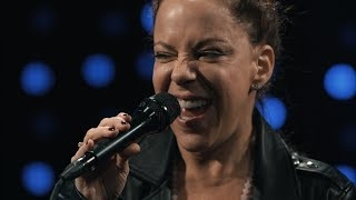 Bebel Gilberto Full Performance Live On Kexp