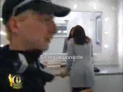 BROMA DEL ESPEJO