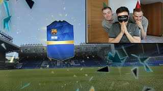 GOOD VS EVIL TEAM OF THE SEASON PACKS!!! Fifa 16 Pack Opening