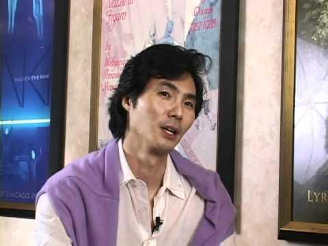 테너 이용훈 - 시카고리릭오페라 Carmen - Yong Hoon Lee