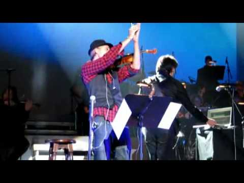David Garrett - Master Of Puppets (metallica).mp4 video