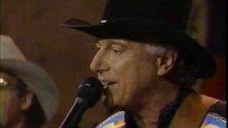 Watch Jerry Jeff Walker Navajo Rug video