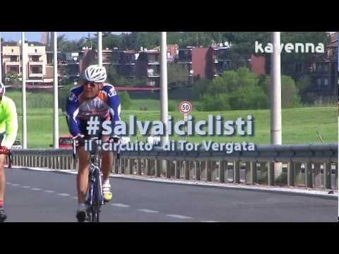 Salvaiciclisti: il