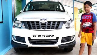 Mahindra Xylo H8 2017 Top Model Full Review by Automotive World
