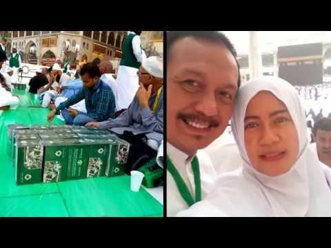 Harga umroh ramadhan 2016 jogja