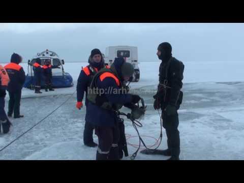 у острова пропали рыбаки