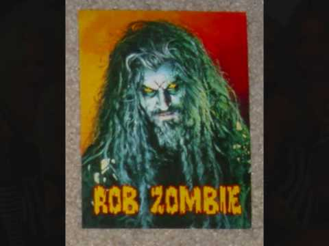 Rob Zombie - Black sunshine  remix