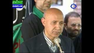 سخنرانی دکترحسین الهی قمشه ای مکتب امام حسین - drelahi.net