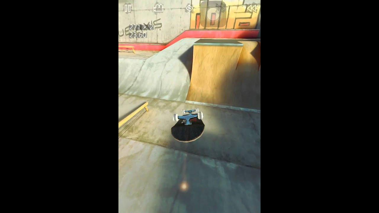 Skate hooligans spielen