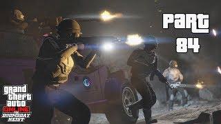 KẾT THÚC PHI VỤ TẬN THẾ - GTA 5 Online Doomsday Heist: Tập 84 (Season 4)