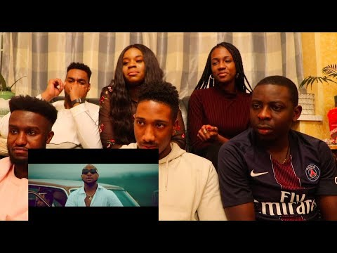 Davido - FIA ( REACTION VIDEO ) || @iam_Davido @Ubunifuspace
