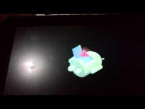 Como Fazer HARD RESET Em Tablet CCE TS72