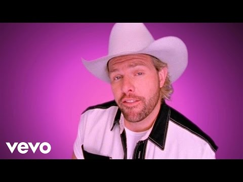 Toby Keith - I Want To Talk About Me