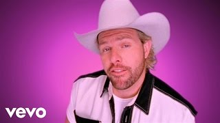 Toby Keith I Wanna Talk About Me