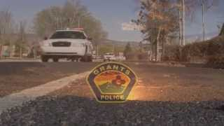 Grants Police Department in Grants, New Mexico | Fire And Police Videos