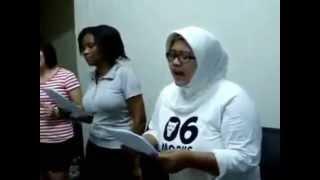 Heal the World - One Malaysia 2009