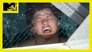 8 'Fear Factor' Teams Prepared To Drown For $50K | MTV Ranked