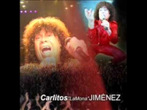 "Carlitos ""La Mona"" Jiménez - El De Primera Fila"