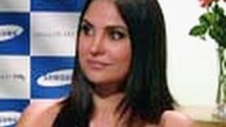 Exclusive interview with Lara Dutta