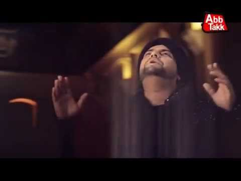 Hasbi Rabi Jallah .. Hamd-e-barri Taala By Ahmed Jahanzeb video