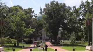 Tour Annapolis and the Naval Academy