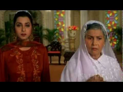 Salma Pe Dil Aagaya - Part 10 Of 15 - Ayub Khan - Sadhika - Hit Bollywood Romantic Movies video