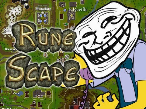 Runescape Lecture - Prank Call - Trolling All Over The Phone video