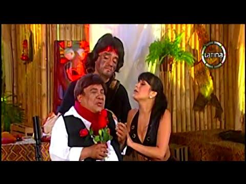 El Especial del Humor: LAS HIJAS DE RAMBO 06/09/14