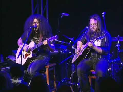Coheed and Cambria - Blood Red Summer (Live)