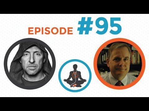 Podcast #95 - LED Lighting & Smart Drugs w/ Steven Fowkes, Part 2 - Bulletproof Radio