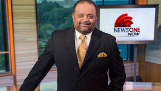 TV One Cancels Roland Martin News One Now