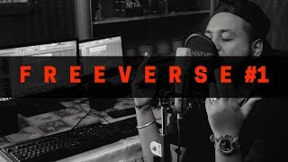 J19 SQUAD | FREEVERSE #1 | YOUNG H | LATEST HINDI RAP SONG 2018 | DesiHipHop | RAJASTHANI RAPPER