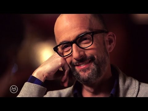 Community's Jim Rash is TV Ugly - Speakeasy