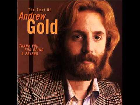Andrew Gold - King Of Showbiz