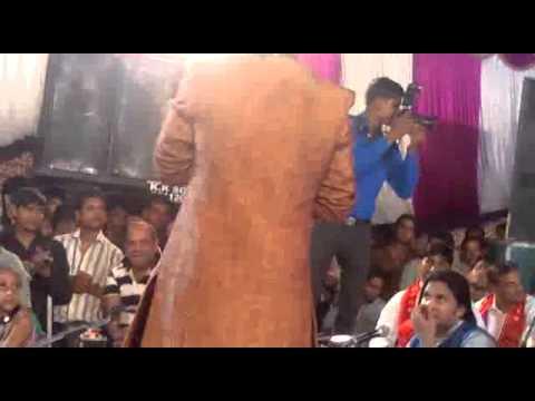 Deewana tera aya music by Hamsar hayat ji group by amit rajput...
