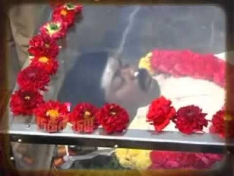 Murali's dead. www.tamilcnn.com